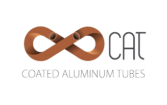 Coated Aluminum Tubes
