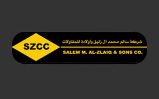 شركة سالم محمد ال زليق